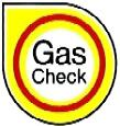 gas check